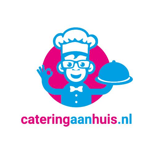 J.E. van der Vegt - CateringAanHuis.nl