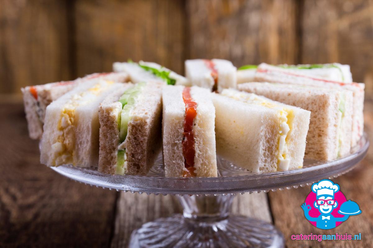 sandwiches bestellen catering aan huis 02