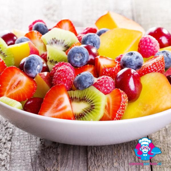 Fruitsalade Bestellen - Catering aan huis