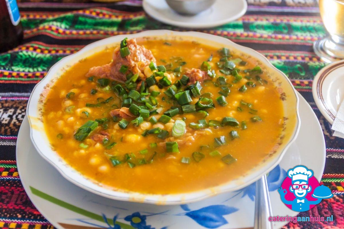 Locro Argentijns buffet - Catering aan huis