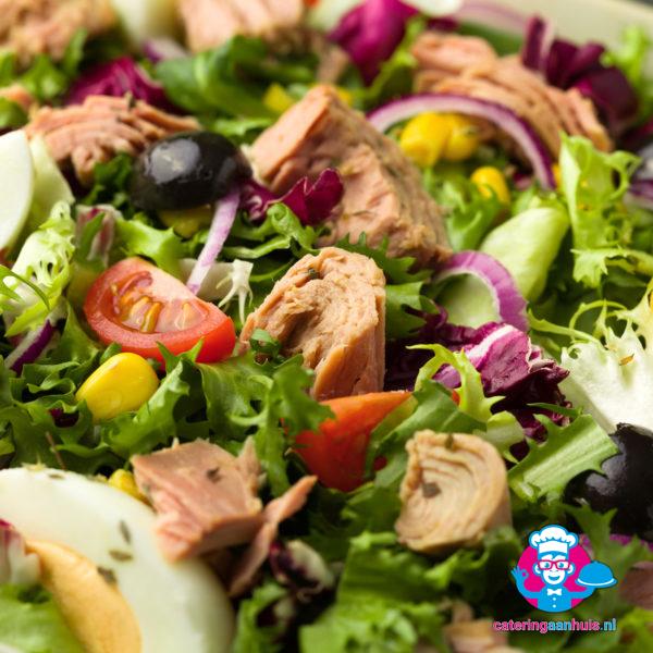 Tonijnsalade - Catering aan huis