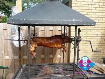 barbecue catering zeist - Slagerij van dolder