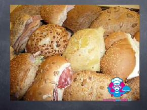 Belegde broodjes Zeist - Slagerij van Dolder