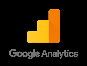 Catering aan huis google analytics