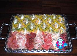 saladeschotel bestellen Zeist Slagerij van Dolder