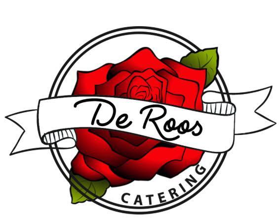 de-roos-catering-logo-catering-aan-huis