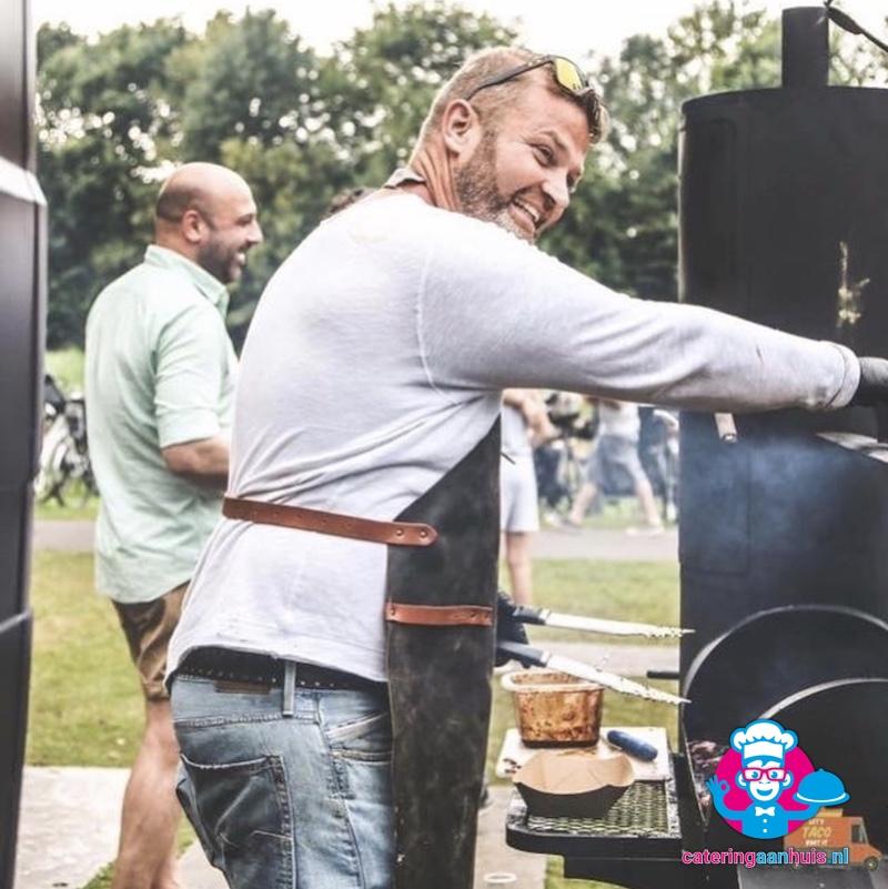 BBQ de Builkjes Catering Lelystad