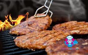 Barbecue de Buikjes catering Lelystad