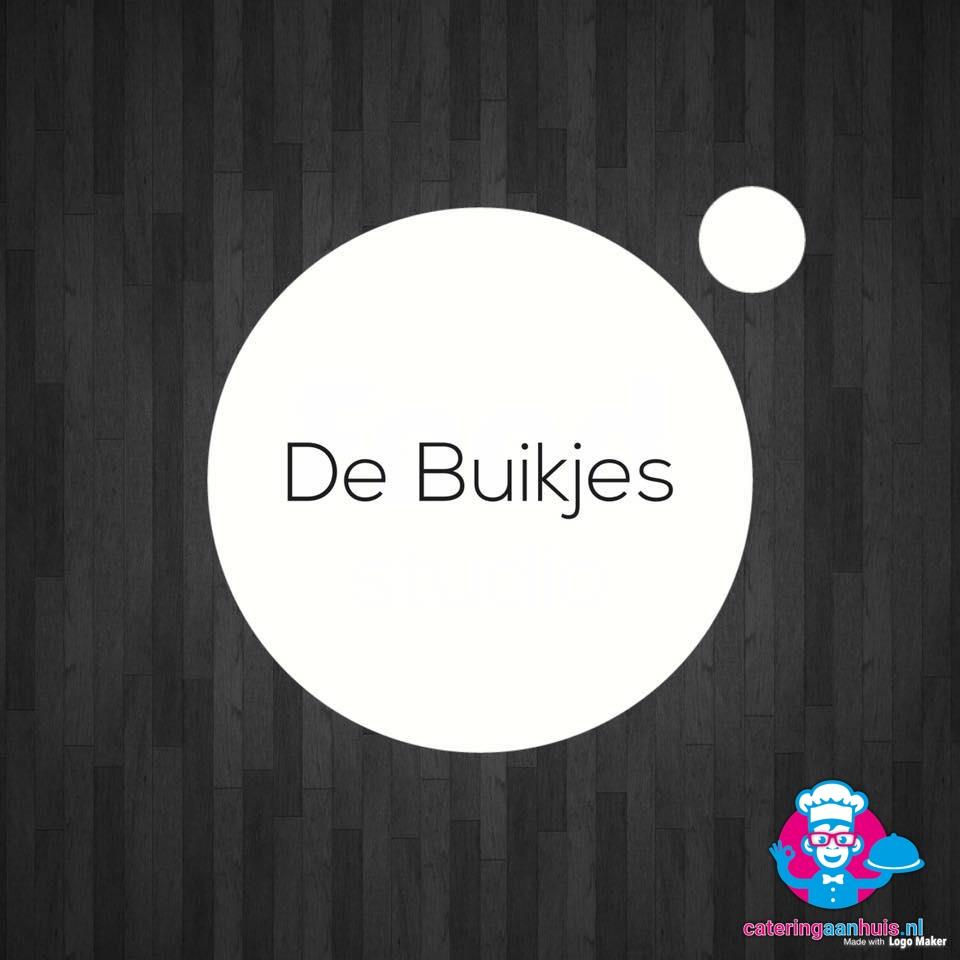 de Buikjes Catering Lelystad logo